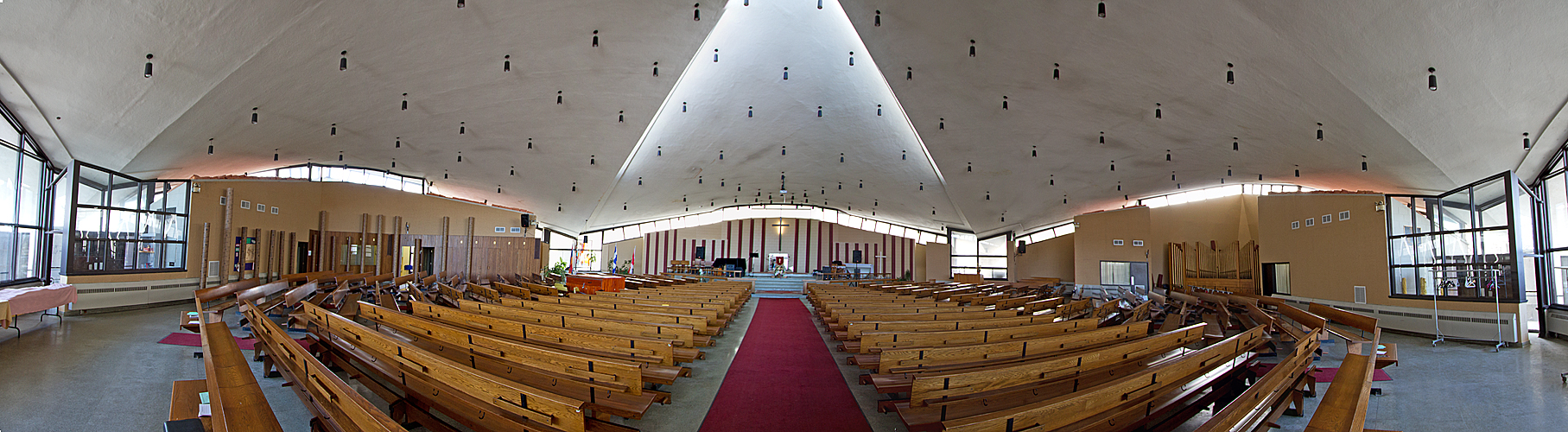 photos of church projects church acoustics sound systems. Black Bedroom Furniture Sets. Home Design Ideas