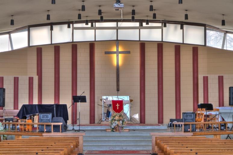 Armeanian Pentecotal Church Montreal