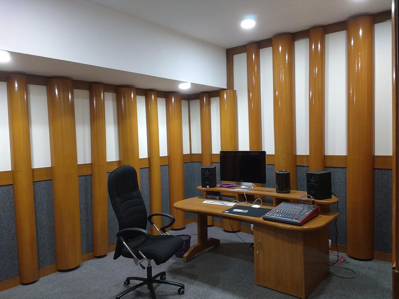 india-recording-studio