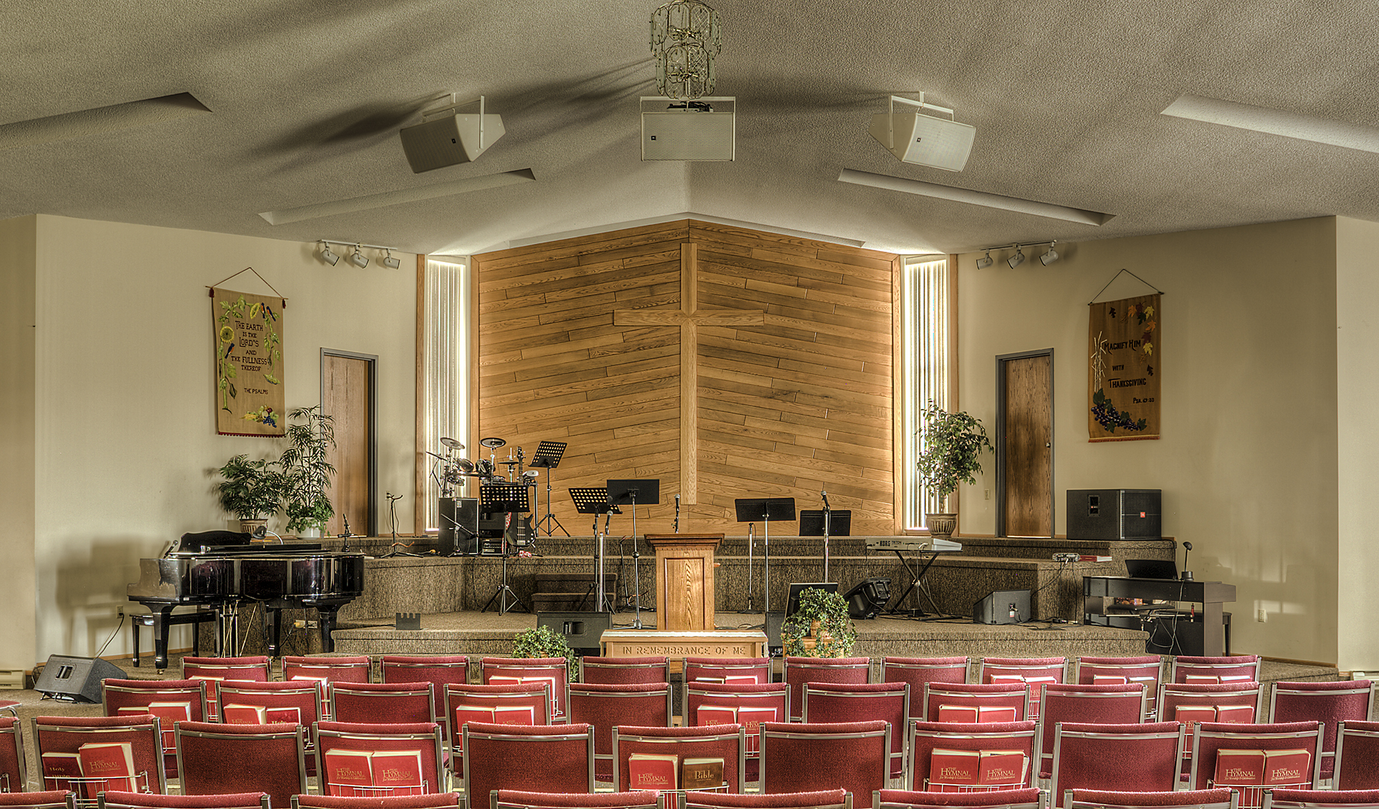Church Ceiling Speakers Www Gradschoolfairs Com